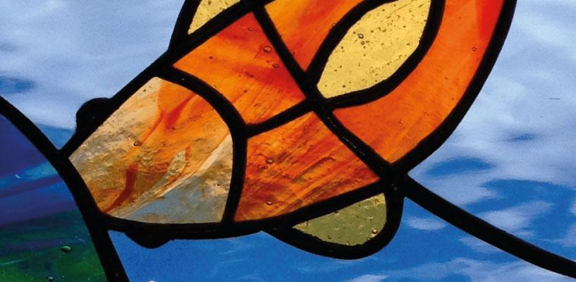 Glass Artist Basingstoke
